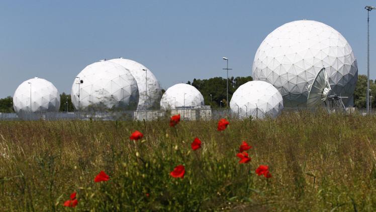 صحيفة: الاستخبارات الألمانية تعترض 220 مليون مكالمة ورسالة نصية يوميا