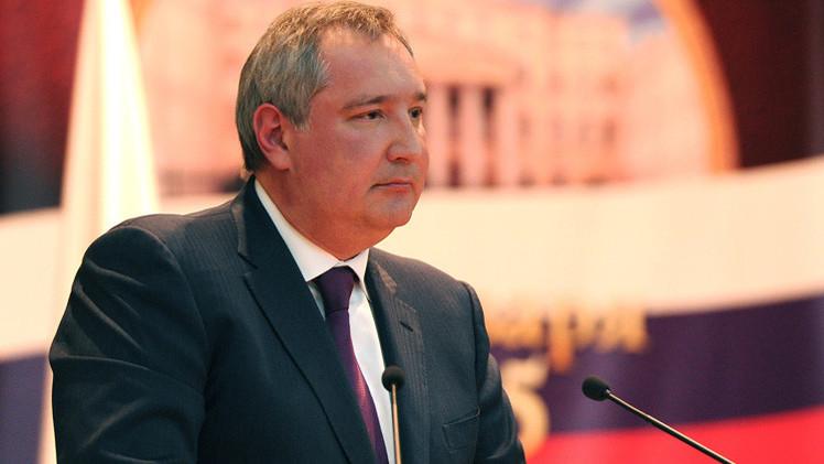 روغوزين: بدأ العد التنازلي لإنهاء بناء القاعدة الشرقية الروسية لإطلاق الصواريخ