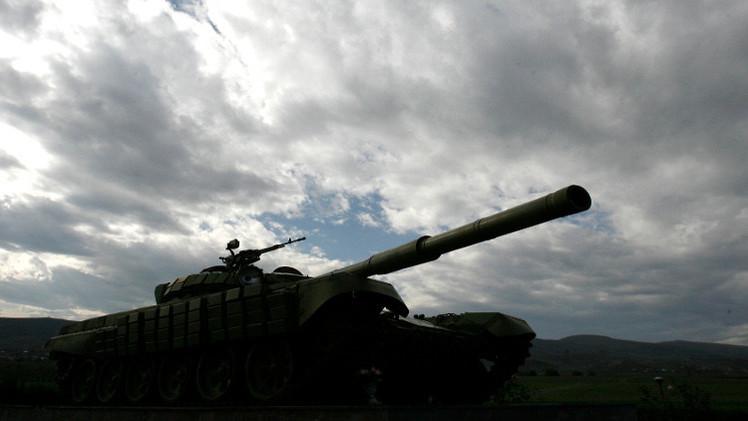 التوتر يسود خط الفصل بين أرمينيا وأذربيجان