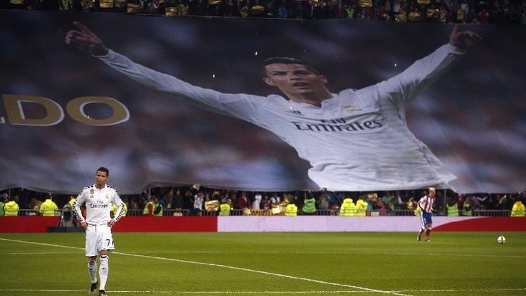 بالفيديو .. شاهدوا لماذا رونالدو أقوى وأفضل اللاعبين!