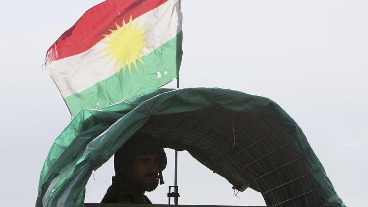 مقتل لواء من البيشمركة في كركوك وشيخ عشيرة في الأنبار