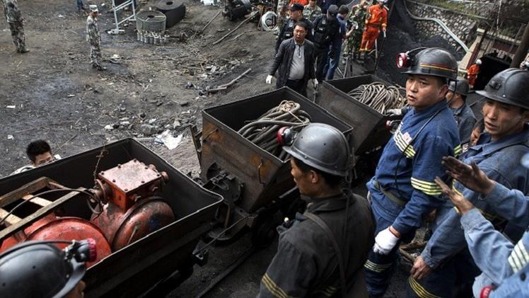 6 قتلى بانفجار في مصنع شرقي الصين