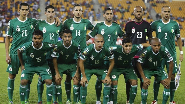 كأس إفريقيا .. الجزائر في موقعة نارية ضد الأفيال الإيفوارية