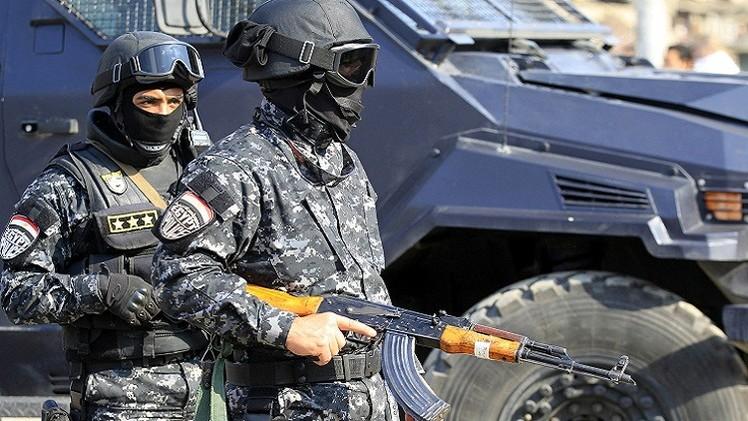 السيسي يأمر بتشكيل قيادة موحدة لمنطقة شرق قناة السويس لمكافحة الإرهاب