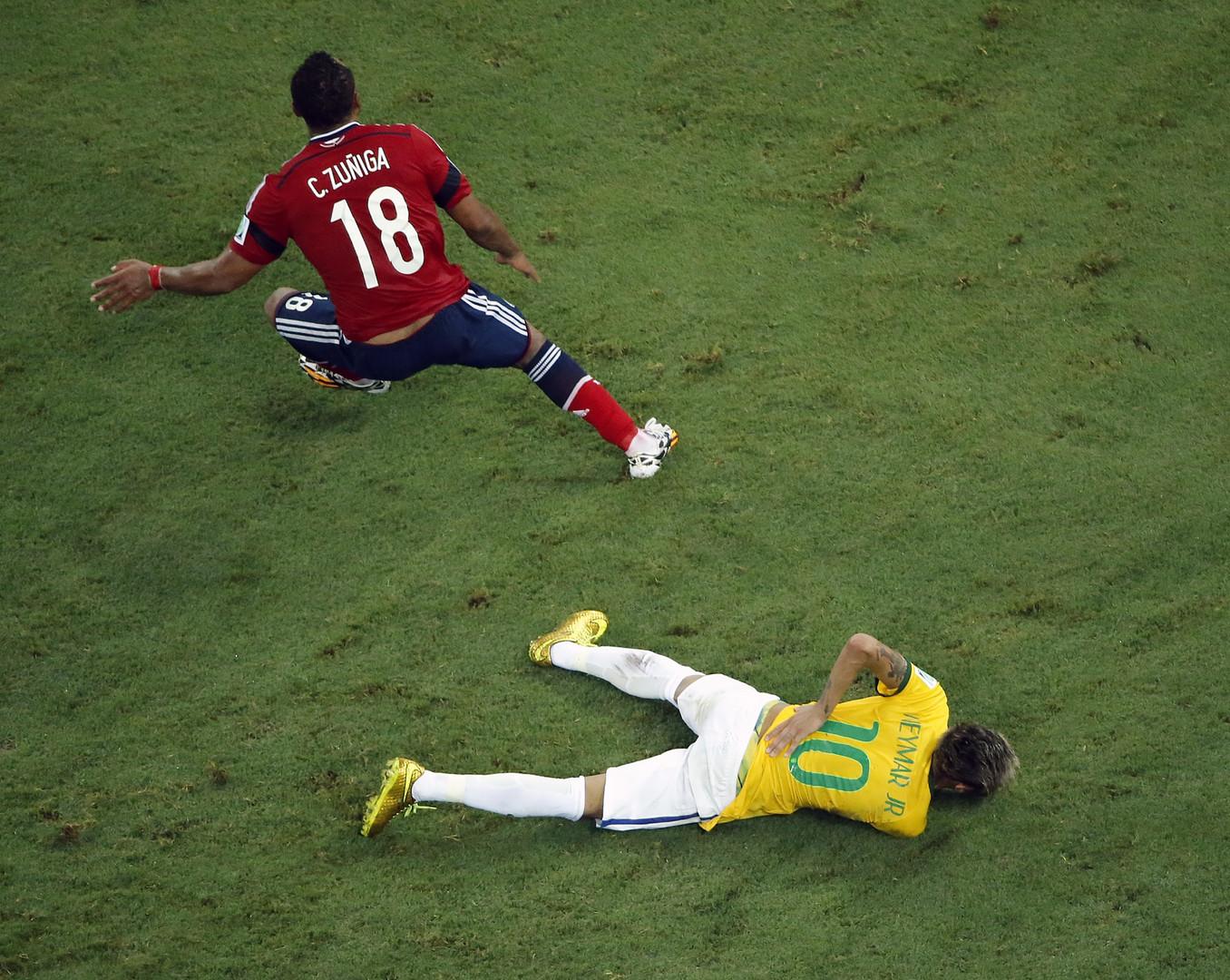ألمانيا تعانق كأس العالم للمرة الرابعة في عام 2014