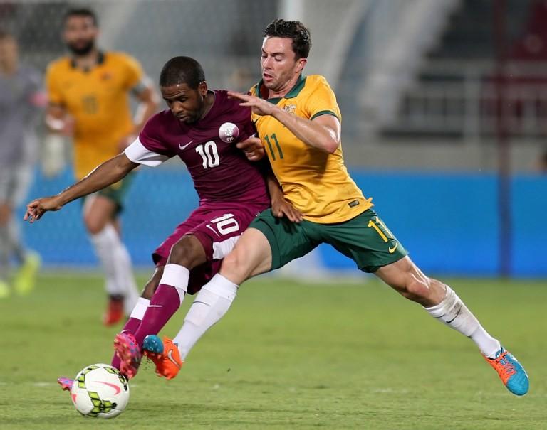 نهائيات آسيا.. انخفاض عدد المجنسين في منتخب قطر