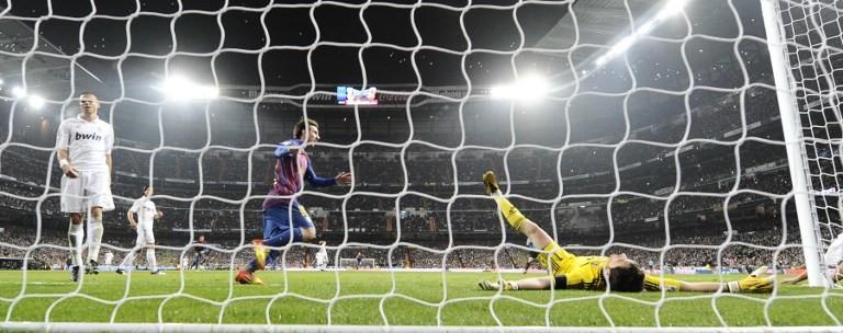 كاسياس: ريال مدريد لا يريد ميسي