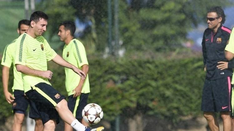 كومان ينفي شائعات انتقاله إلى برشلونة