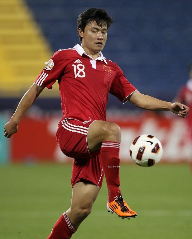 آمال كبيرة للسعودية في أولى مبارياتها في كأس آسيا ضد الصين