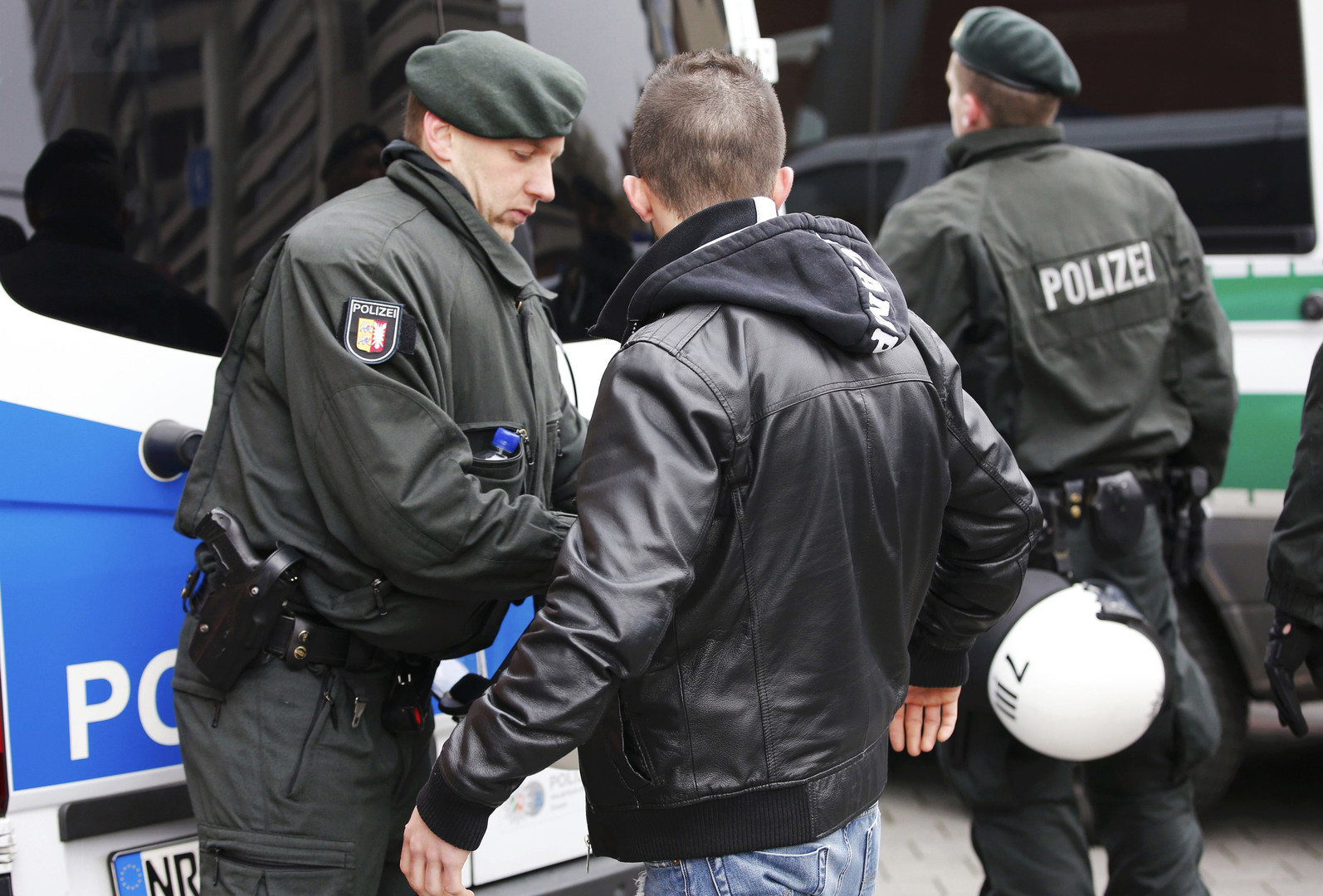 ألمانيا متخوفة من عدوى الإرهاب