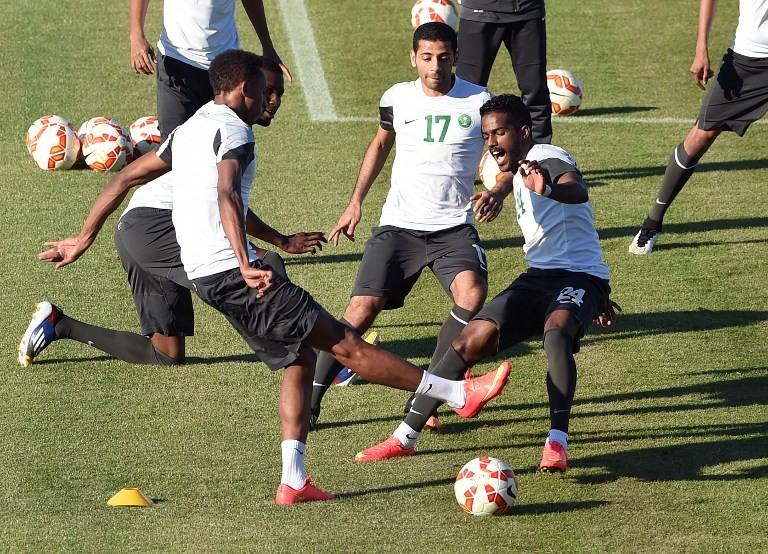 كأس آسيا.. السعودية وكوريا الشمالية في مباراة تحديد مصير