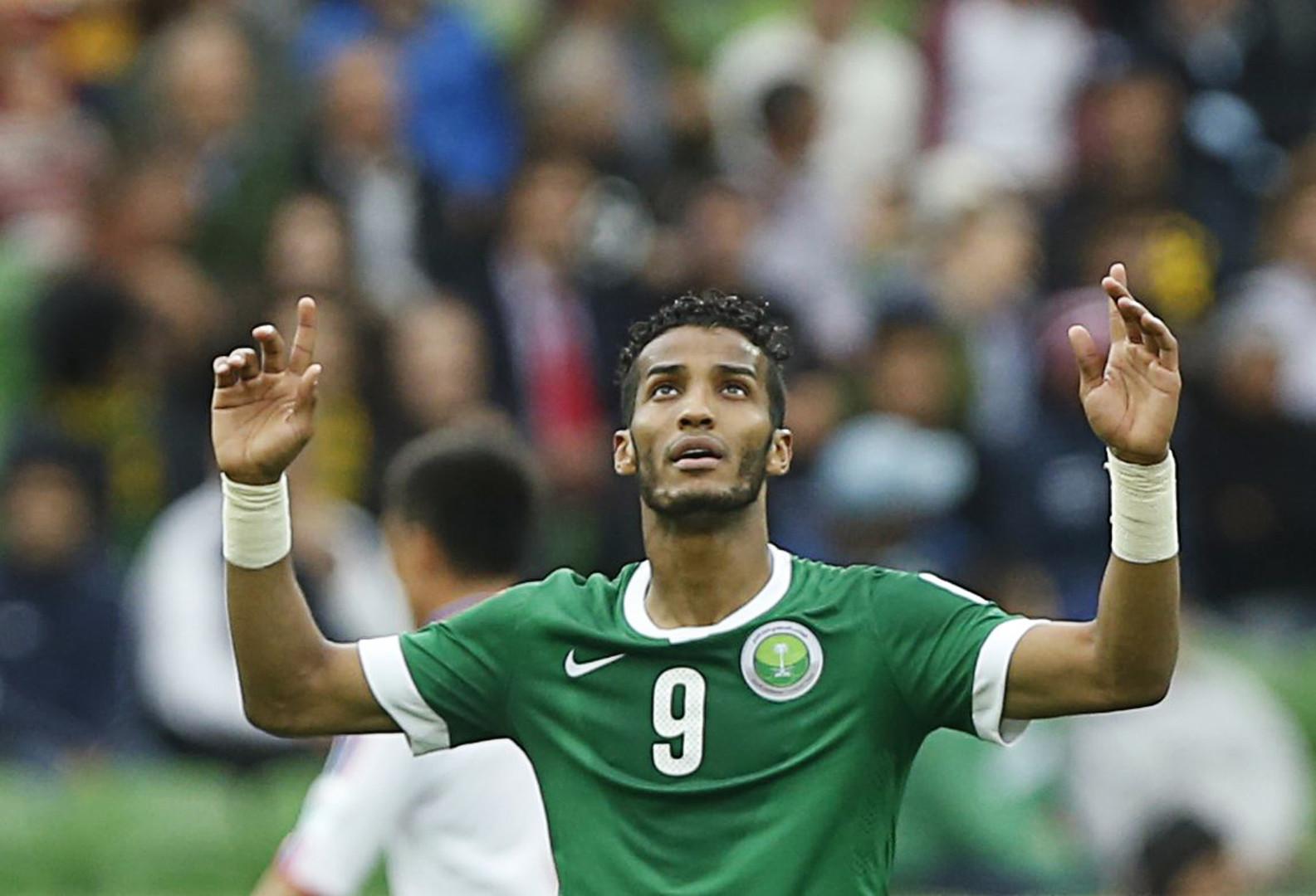 السعودية تطيح بكوريا الشمالية وتنعش آمالها في كأس آسيا