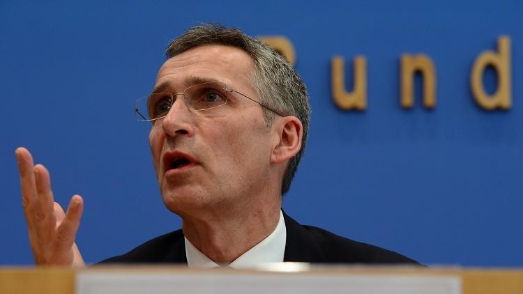 ميركل: الناتو لا يسعى لمواجهة روسيا