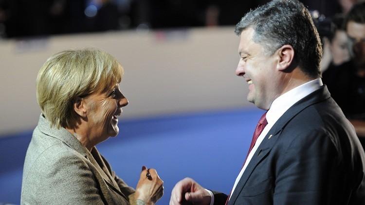 موسكو: كييف تستعد لحسم النزاع في شرق أوكرانيا بقوة السلاح