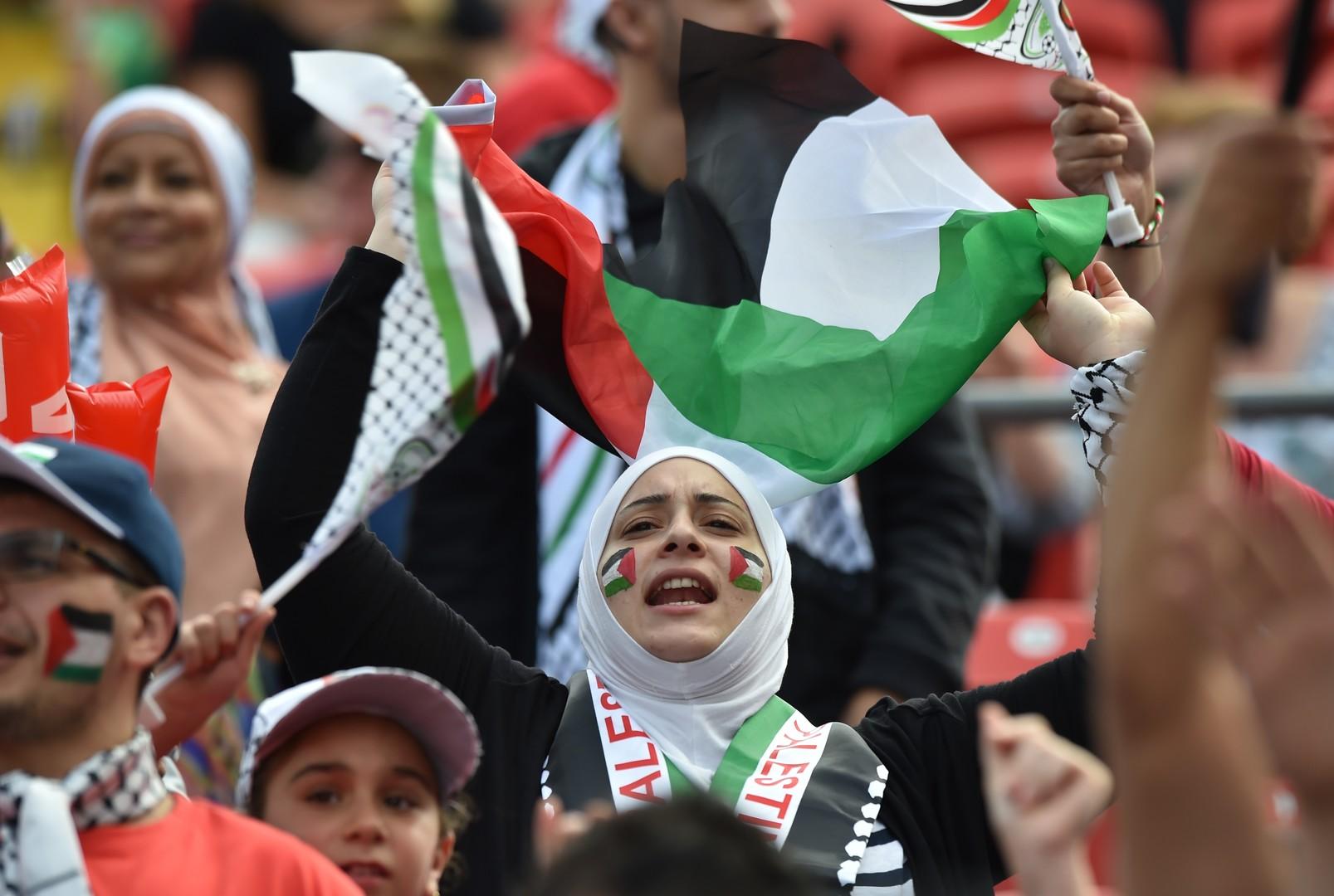 كأس آسيا تحظى بحضور جماهيري كبير في بلد الكنغر