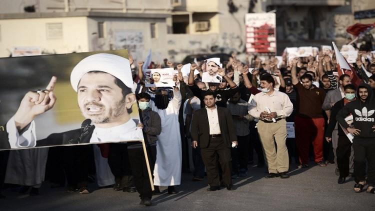 البحرين.. توجيه تهمة التآمر ضد النظام لأمين عام جمعية الوفاق