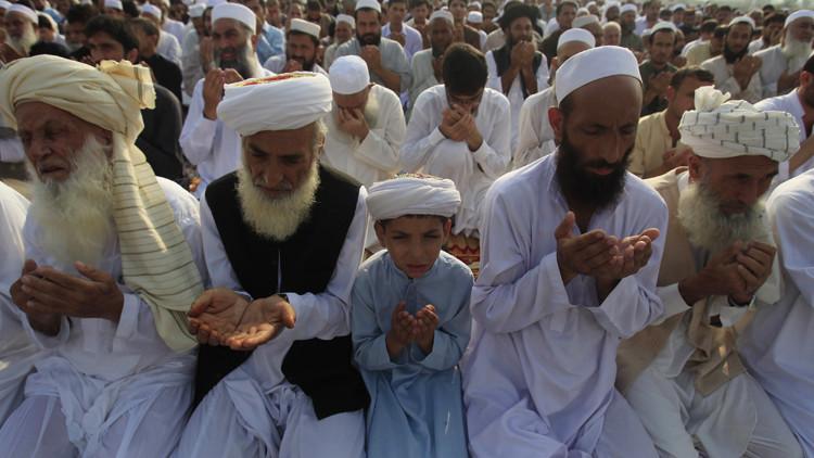 تفويض مطلق – الإسلام يشجب العنف