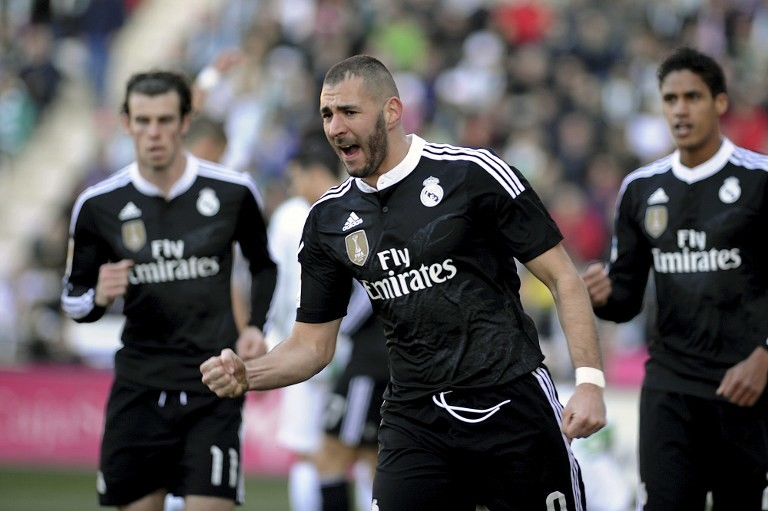 بيل ينقذ ريال مدريد من جحيم قرطبة في الدوري الإسباني (فيديو)