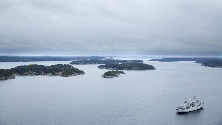 السويد: 4 غواصات روسية كانت في المياه الإقليمية وليست واحدة