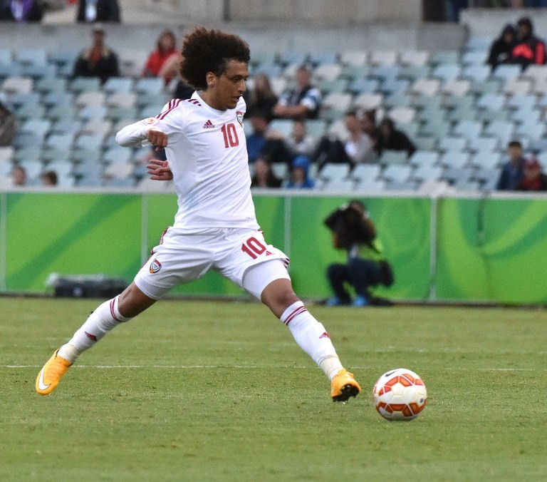 الإمارات تسير على طريق المفاجآت والكنغر شديد الحذر في كأس آسيا