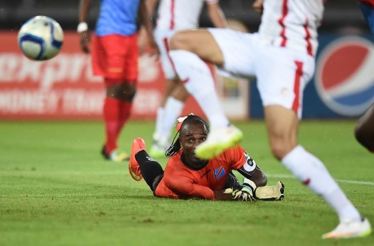 تونس إلى ربع نهائي كأس الأمم الإفريقية لكرة القدم (فيديو)