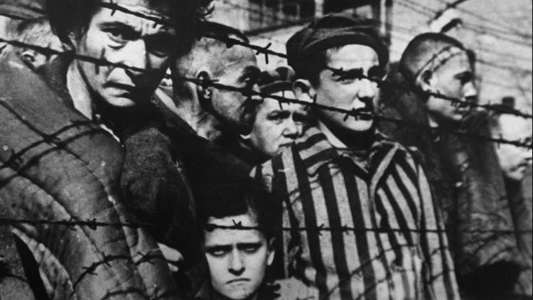 معسكر الموت في ذكرى تحريره السبعين