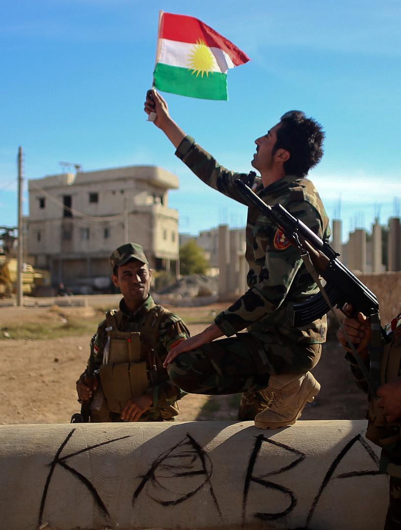 بعد تحريرها.. الأكراد: عين العرب بداية النهاية لـ