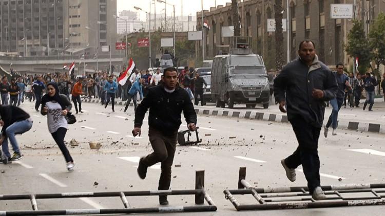 محكمة النقض في مصر ترفض حكم الطعن بحبس 3 نشطاء
