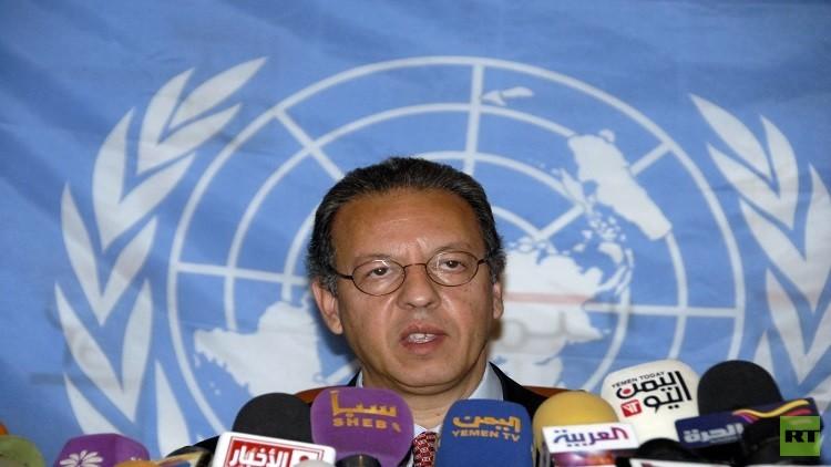 واشنطن تكشف عن مباحثات مع المسلحين الحوثيين