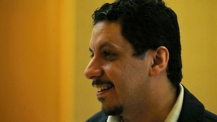 بحاح: الحوثيون قاموا بانقلاب على الرئيس ومؤسسات الدولة