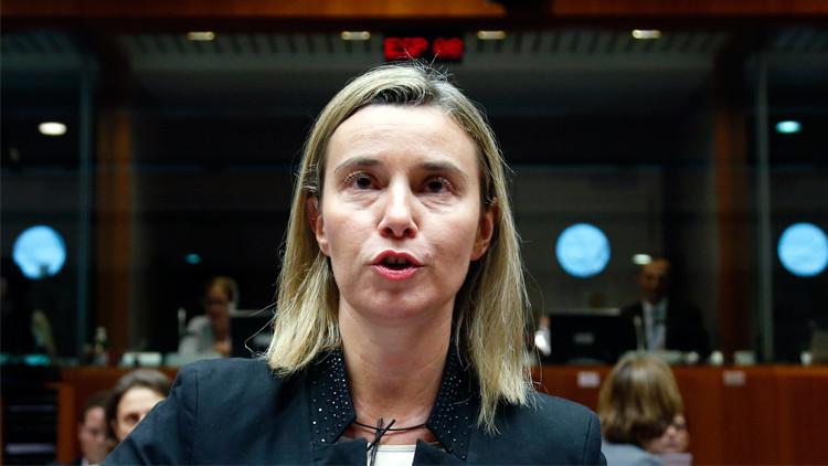 الاتحاد الأوروبي يمدد عقوباته وروسيا تؤكد أنها لن تتفاوض بشأنها