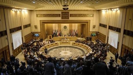 إحدى جلسات وزراء الخارجية العرب