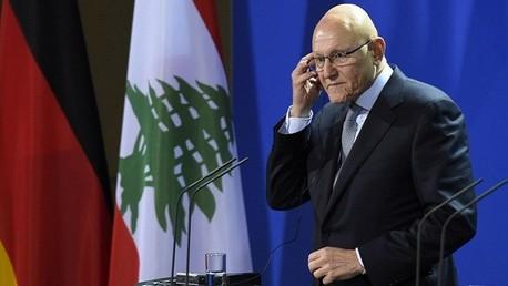 رئيس مجلس الوزراء اللبناني تمام سلام