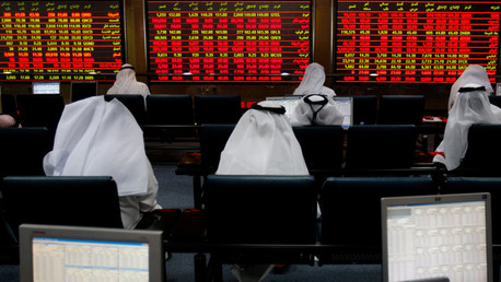 المؤشرات الخليجية ترتفع بنهاية التداولات بدعم من نتائج أعمال الشركات لعام 2014