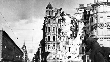 فك الحصار عن لينينغراد