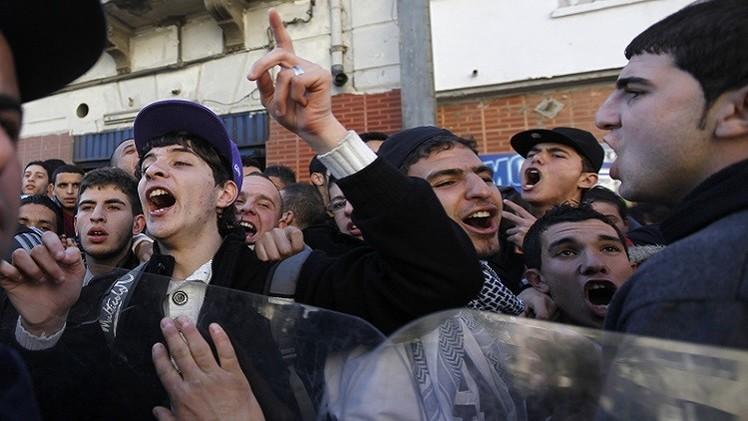 الجزائر.. احتجاجات على التنقيب عن الغاز الصخري