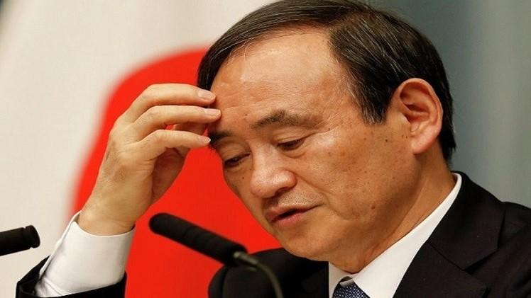 طوكيو: لن نقدم دعما لوجستيا للتحالف الدولي في ضرب