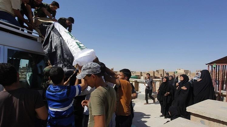 الأمم المتحدة: 1375 قتيلا و2240 جريحا في العراق خلال يناير