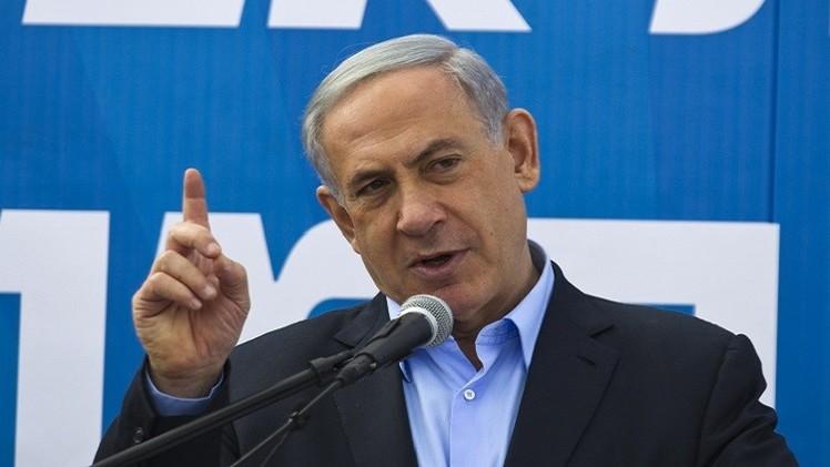 نتنياهو: إيران وراء عملية حزب الله ضدنا