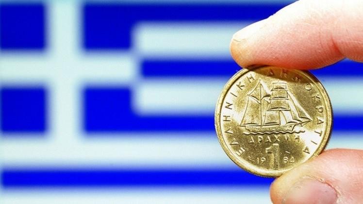 الحكومة اليونانية تتعهد برفع الحد الأدنى للأجور