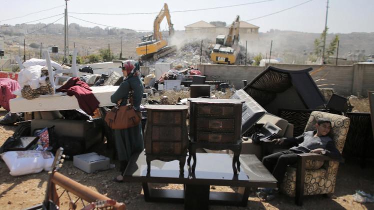 استقالة رئيس لجنة التحقيق في حرب غزة ونتنياهو يطالب بشطب تقريره