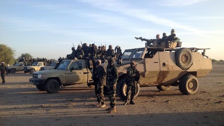 مقتل 18 شخصا في أعمال عنف شمال شرق نيجيريا
