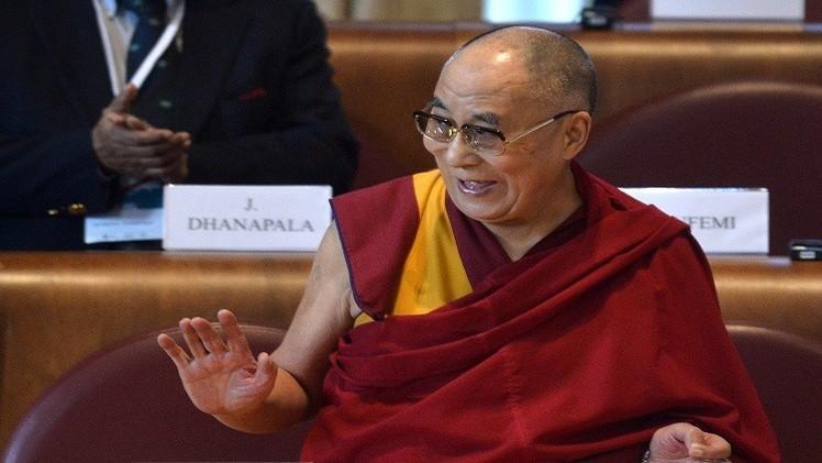 الصين تحذر أوباما من الاجتماع بالدلاي لاما
