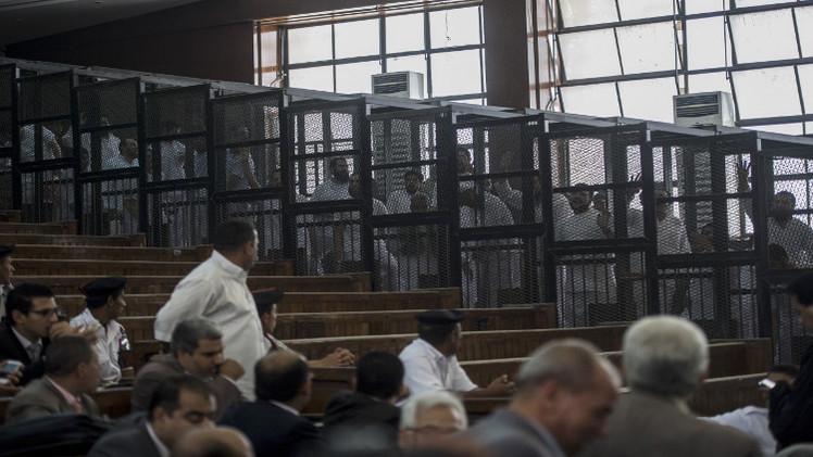 تواصل عمليات الجيش والشرطة في سيناء