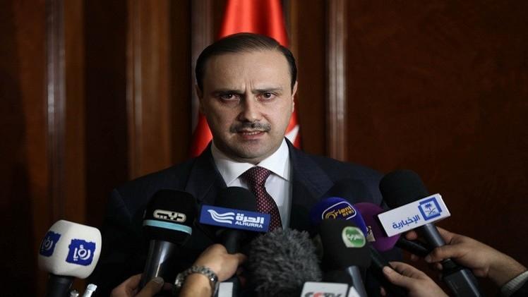 السفير الأردني يستأنف عمله في إسرائيل