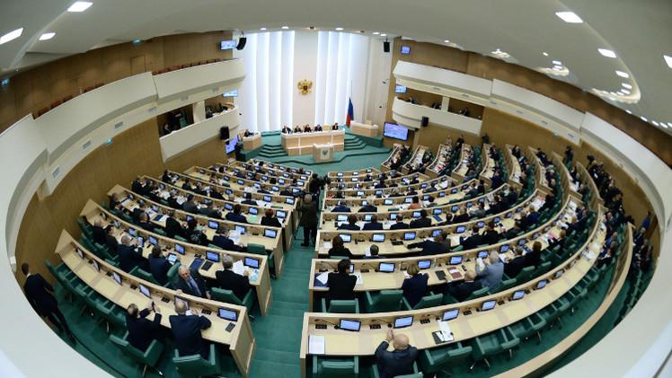 بوشكوف: هناك دول معادية لروسيا في الجمعية البرلمانية لمجلس أوروبا