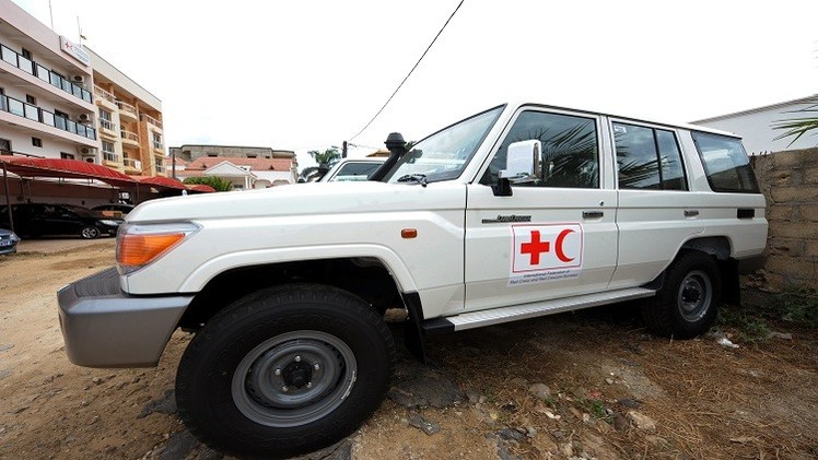 الإمارات تقدم 45 طنا من الأدوية والمستلزمات الطبية لإقليم كردستان