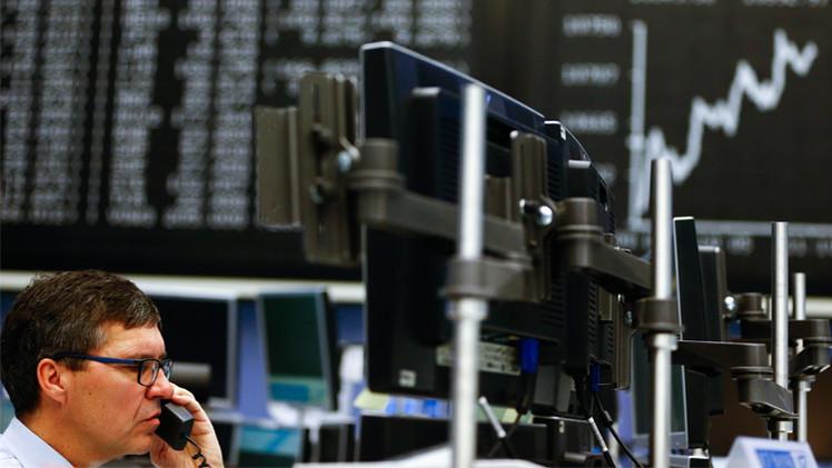 المؤشرات الأوروبية ترتفع في أولى تداولات الأسبوع