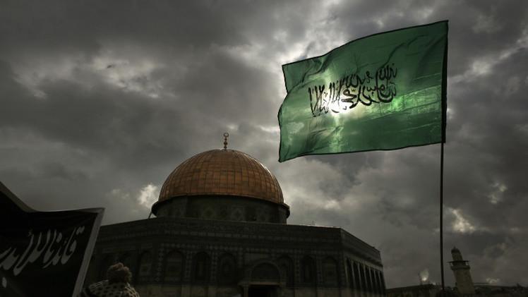 فصائل فلسطينية من بينها