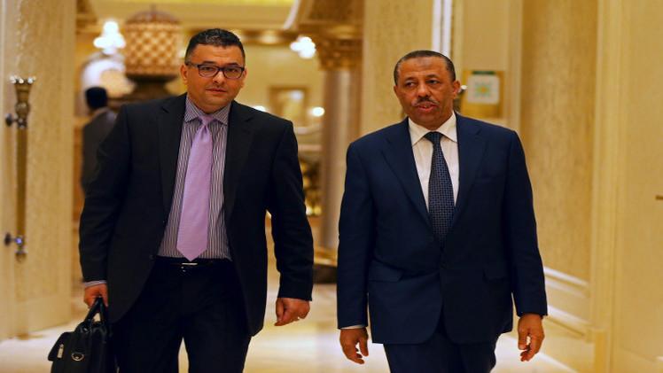 البرلمان الليبي يلغي قانون العزل السياسي